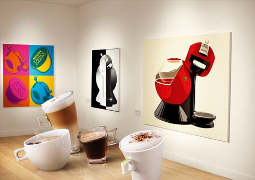 DOLCE GUSTO - Gallerie